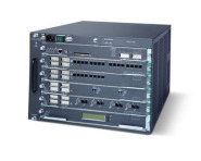 Cisco 7600 Series Routers