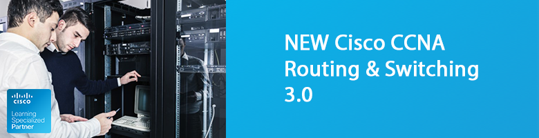CCNA Routing and Switching Updates