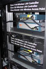Cisco IUWNE Lab