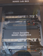 Cisco MARS Lab