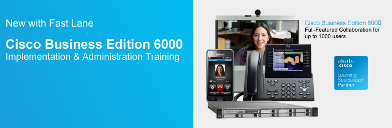 be6000 training