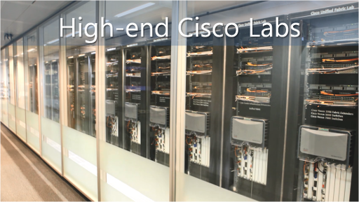 Cisco Labs