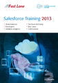 Salesforce training catalogue